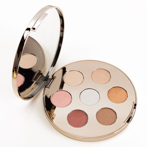 Becca Apres Ski Glow Collection Eye Lights Palette Review, Photos, Swatches