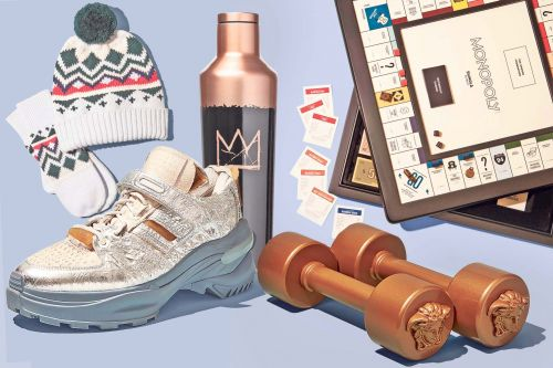 The 15 best sporty gifts to up your friends' luxury game this holiday season