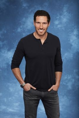 'Bachelorette' Contestant Jack Stone Is a Total Dreamboat and He Has So Much in Common With Rachel Lindsay!