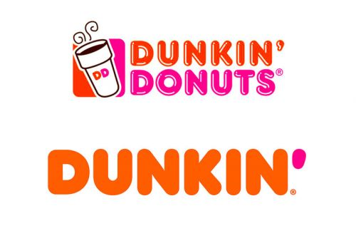 Dunkin' Donuts Set to Rebrand as Simply Dunkin'