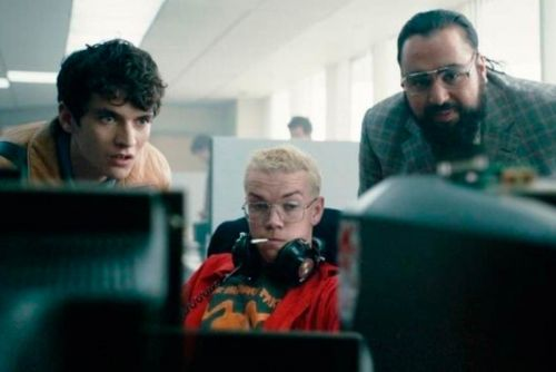 The Internet Reacts to 'Black Mirror: Bandersnatch'