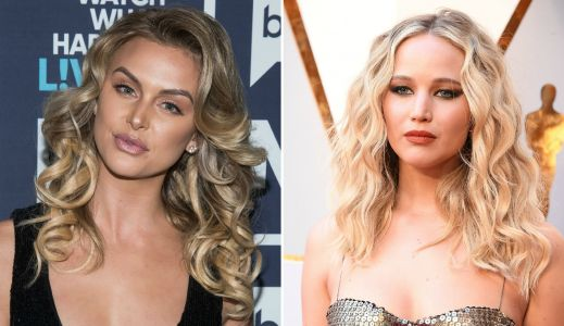 Wait. Why TF Are Jennifer Lawrence and 'Vanderpump Rules' Star Lala Kent Feuding?