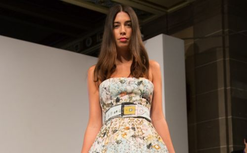 Emerging designer to watch - Edda Gimnes
