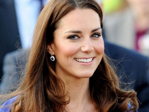 5 Things Kate Middleton Always Does - & Nobody Has Noticed