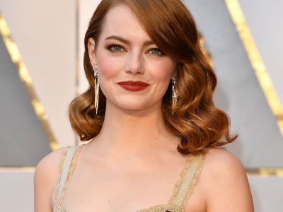 Emma Stone Admits She Was Nervous To Voice Her Opinions