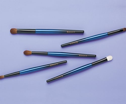 Sonia G. The Sky Eye Brush Set Coming Soon!