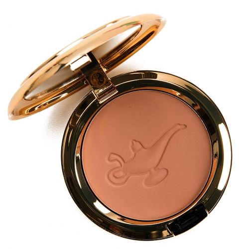 MAC x Disney Aladdin Your Wish is My Command Powder Blush Review & Swatches