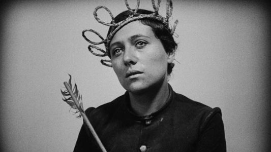 This Lost 1920s Retelling of Joan of Arc Has a Searing Modern Relevance