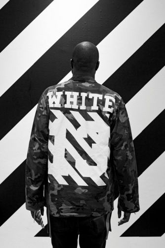 A brief history of Virgil Abloh