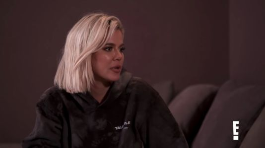 Khloé Kardashian Commends Lamar Odom for Telling 'His Truth' About His Addiction in 'KUWTK' Clip