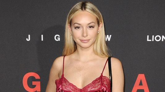 Corinne Olympios Admits Once and for All That She Did Get Engaged After 'The Bachelor'