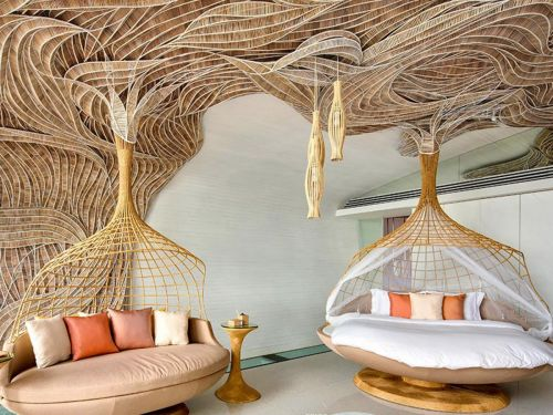 These Outrageous Hotel Suites Will Make Your Jaw Drop