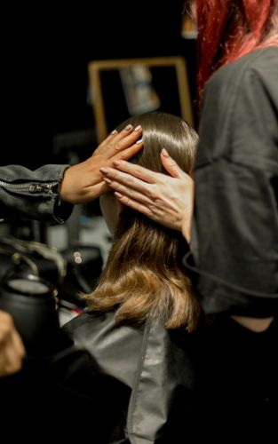 NZFW Lookbook: Our favourite hair looks so far