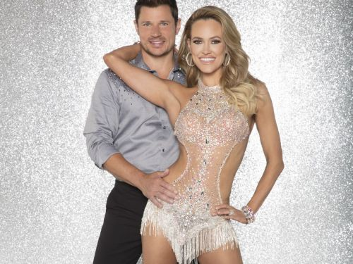 If You Loved Television From The '00s, You'll Love The New DWTS Cast