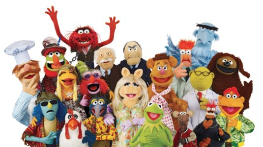 WIN TICKETS TO SEE THE MUPPETS