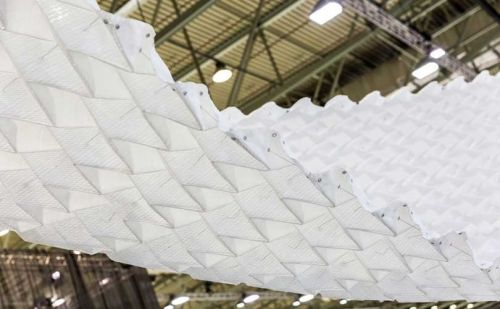 'Innovative materials will become more mainstream if they fulfil consumers desires'