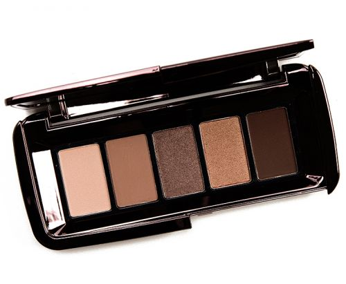 Hourglass Ravine Graphik Eyeshadow Palette Review & Swatches