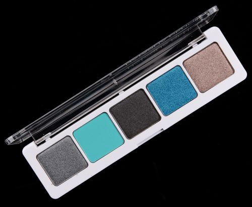 Natasha Denona Palette 07 Eyeshadow Palette Review & Swatches