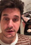 John Mayer Teaches Us How to Apply a Smoky Eye in a New Makeup Tutorial on Instagram