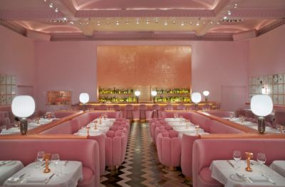 Restaurant Review: The Gallery at Sketch London