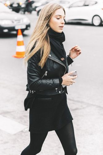 Here's What Not to Wear on a Winter Date, From a Matchmaker