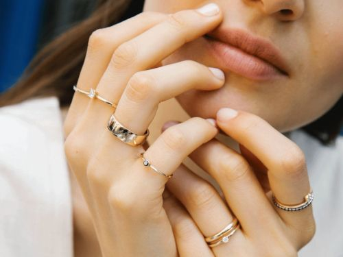 Affordable & Ethically Sourced Diamonds You Can Try Before You Buy