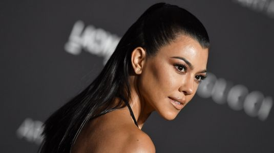 Literally Spilling The Tea? Kourtney Kardashian Accidentally Burns Herself And Uses An, Uh, *Interesting* Remedy