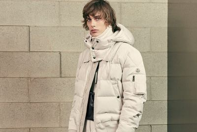 Moncler's 2017 Fall/Winter Collection Will Have You Feeling Like a Moonman On Earth