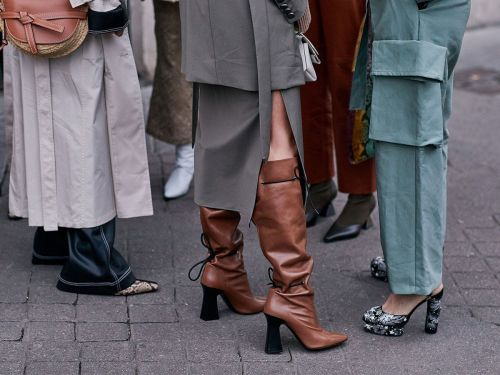 PSA: Net-a-Porter's Sale is Flooded With These 6 Major Shoe Trends