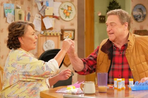 'Roseanne' reboot makes rusty return after 21 years