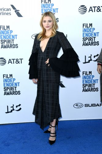 All the Coolest Red Carpet Looks From the Independent Spirit Awards