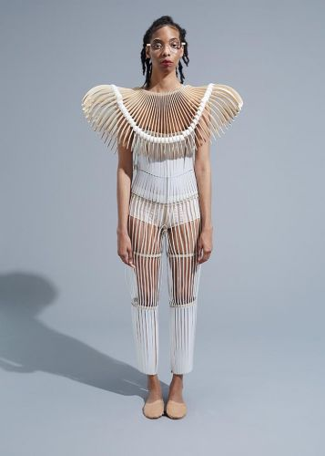 Strands by Lauren Dreier Spring 2019: New York Fashion Week