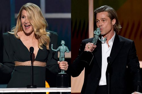 SAG Awards 2020 best and worst moments recap