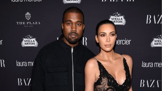 Find out Why Kimye Chose to Name Their Baby Chicago -and See Some of the Best Fan Reactions!