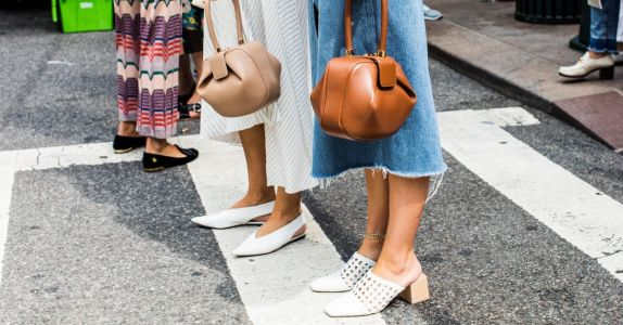 Meet Your New Favorite Summer Shoes