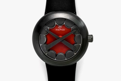 IKEPOD Finds Rare NOS KAWS Horizon Watch in Inventory