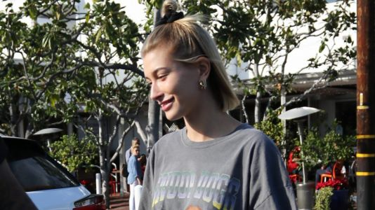 Hailey Baldwin Says She Was Paid $150k For A Single IG Post In Netflix Doc 'The American Meme'