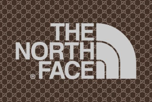 Gucci and The North Face Tease Upcoming Collaboration