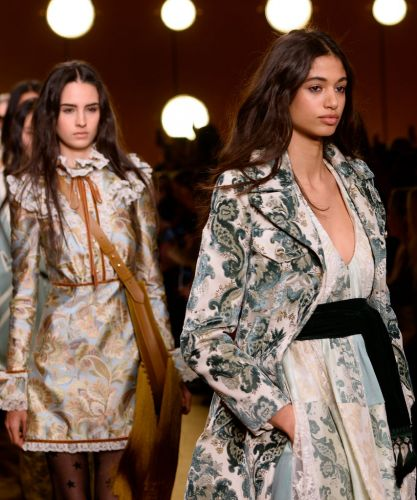 Zimmermann Apologized & Pulled Dress After Accusations Of Cultural Appropriation