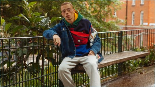 Tommy Jeans Refuels 90s Nostalgia with Fall '17 Capsule Collection