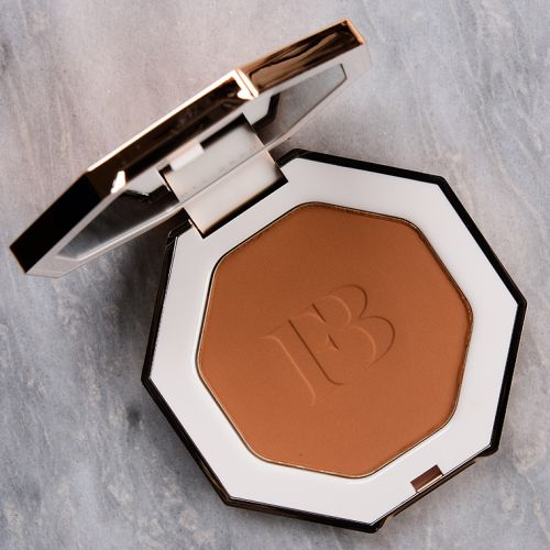 Fenty Beauty Bajan Gyal Sun Stalk'r Bronzer Review & Swatches