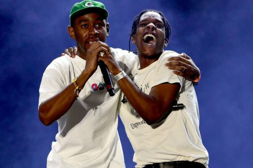 Tyler, The Creator Tells Fans Not to Get Hopes up for A$AP Rocky Collab Album
