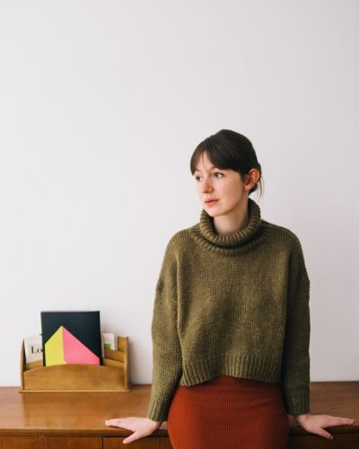 View the cover for Sally Rooney's new novel, Beautiful World, Where Are You
