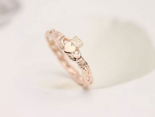 Claddagh Rings: Everything to Know and Where to Shop Them