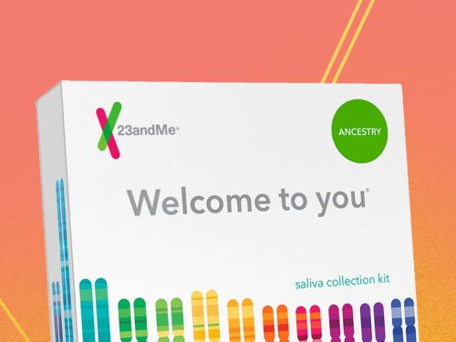 DNA Kits Are On Crazy Sale For Prime Day - But What Do They Actually Do?