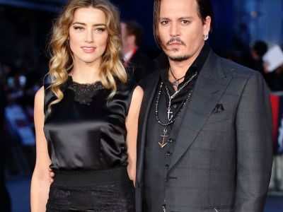 New Court Documents Corroborate Amber Heard's Claims That Johnny Depp Abused Her