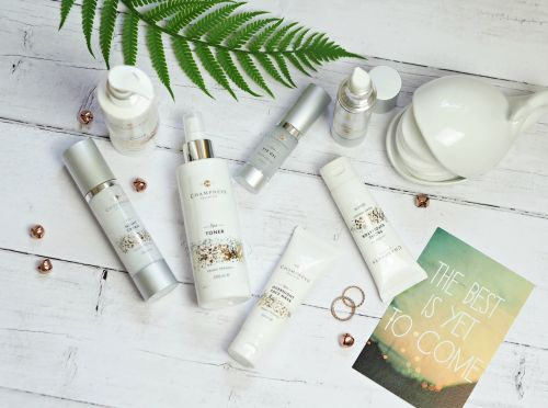 Affordable Vegan Skincare That Doesn't Scrimp On Quality: NEW From Champney's & Why This Is Such A Growing Trend