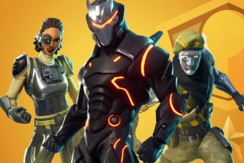 PlayStation Officially Announces Cross-Platform Gameplay for 'Fortnite'