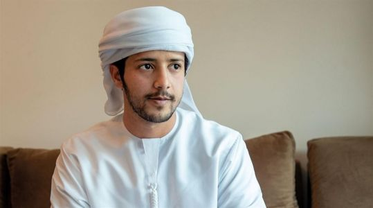 How UAE Based Rashed Ali Almansoori is Recognized as One the Most Talented Tech Experts in the Middle East