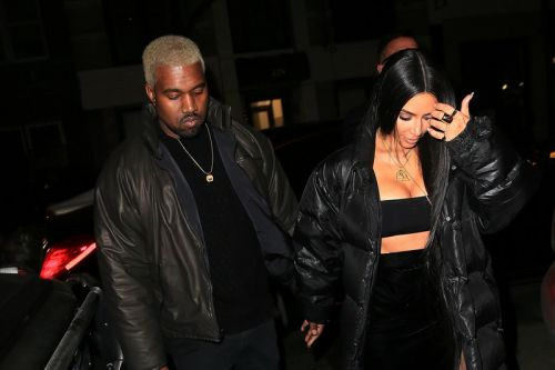 Police Searching for Intruder That Broke Into the Property of Kanye West & Kim Kardashian